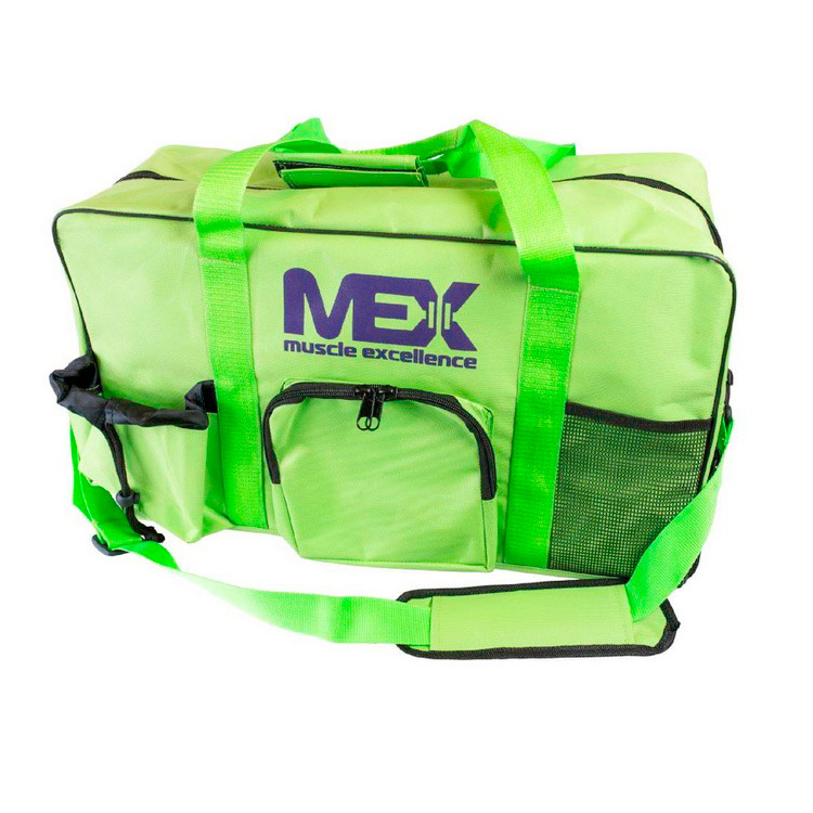 GymFit Bag - Lime