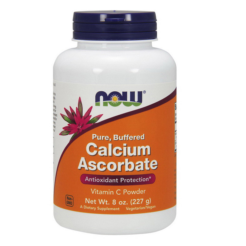 Calcium Ascorbate Powder Pure (227 g)