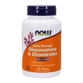 Glucosamine & Chondroitin Extra Strength (60 tabs)