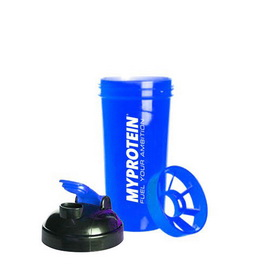 Shaker Blue/Black (700 ml)