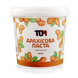 Арахисовое масло нейтральное (1 kg)