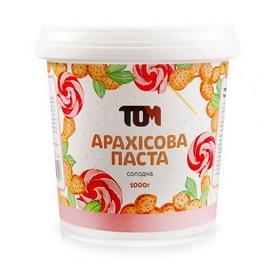Арахисовое масло сладкое (1 kg)