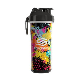 SmartShake Double Wall Graffiti (750 ml)