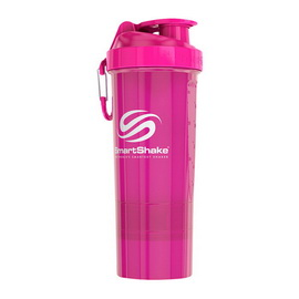 SmartShake Original2Go Neon Pink (600 ml)