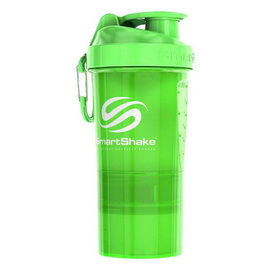 SmartShake Original2Go Neon Green (600 ml)