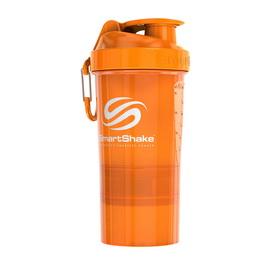SmartShake Original2Go Neon Orange (600 ml)