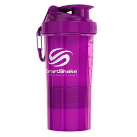 SmartShake Original2Go Neon Purple (600 ml)