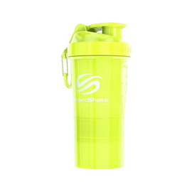 SmartShake Original2Go Neon Yellow (600 ml)