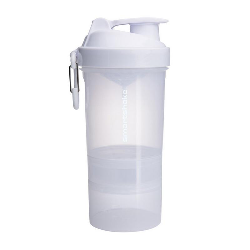 SmartShake Original2Go Pure White (600 ml)