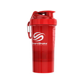 SmartShake Original2Go Red (600 ml)