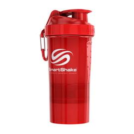 SmartShake Original2Go Red (600 ml)