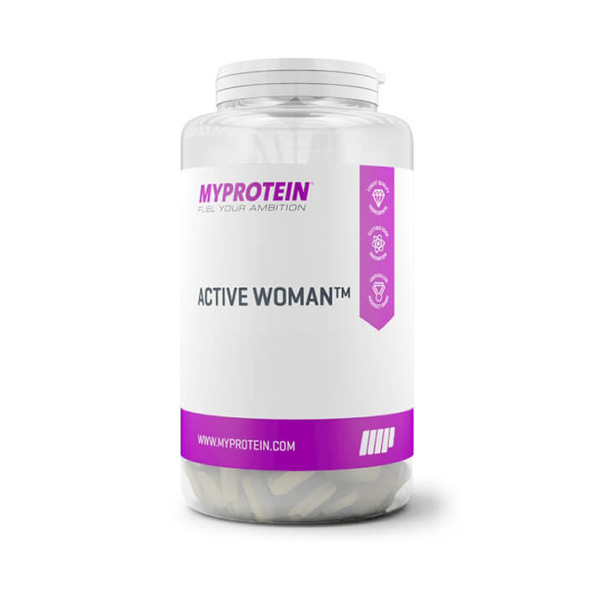 Active Woman (120 tabs)