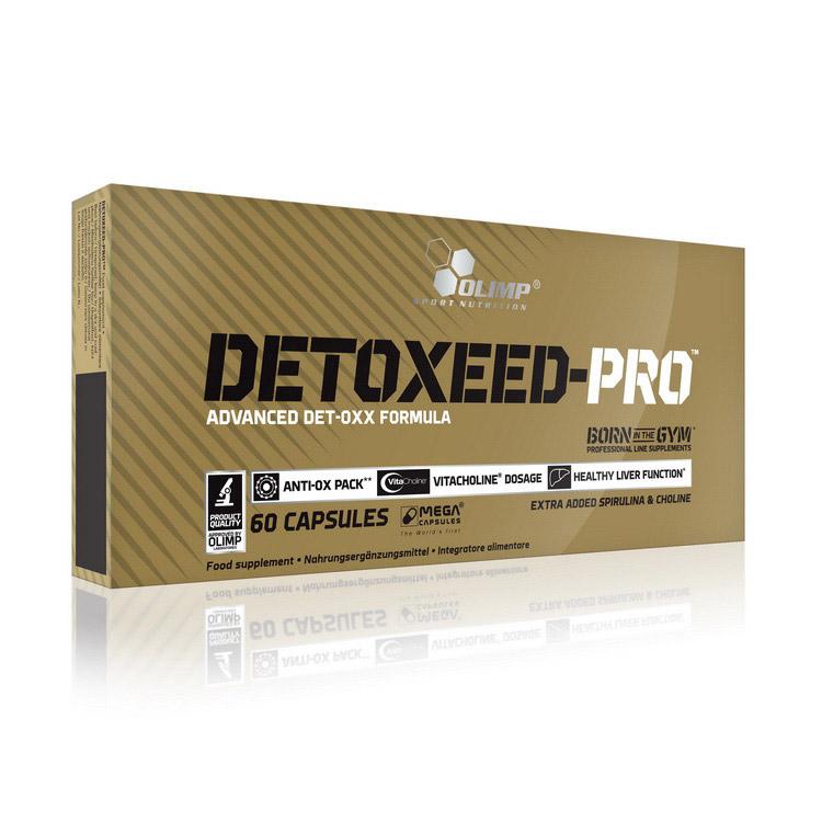 Detoxeed-Pro (60 caps)