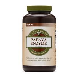 Papaya Enzyme (600 chew tabs)