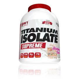 Titanium Isolate Supreme (2,27 kg)