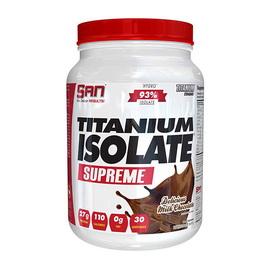 Titanium Isolate Supreme (903 g)