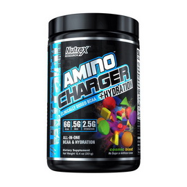 Amino Charger + Hydration (351-399 g)