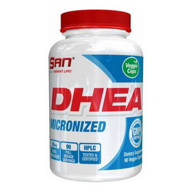 DHEA 50 mg (90 veg caps)