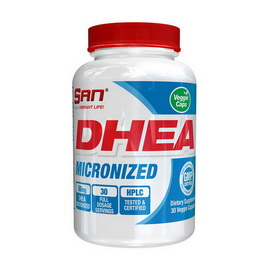 DHEA 50 mg (30 veg caps)