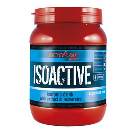 IsoActive Isotonic Drink (630 g)
