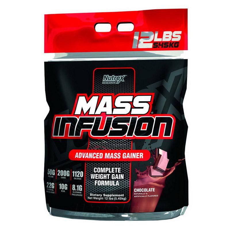 Mass Infusion (5,45 kg)