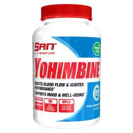 Yohimbine (90 caps)