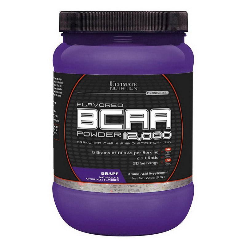 BCAA 12 000 (228 g)