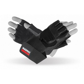 Professional MFG-269 Gloves Black/Black (S, M, L, XL, XXL)
