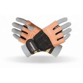 Clasic MFG-248 Gloves Brown/Black (S, M, L, XL, XXL)