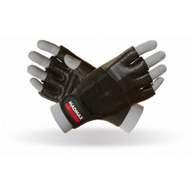 Clasic Exclusive MFG-248 Gloves Black/Black (S, M, L, XL, XXL)