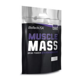 Muscle Mass (4 kg)