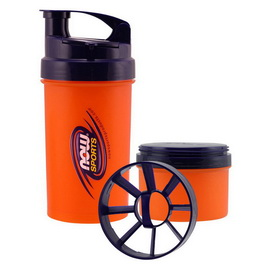 NOW Sports Shaker 3 in 1 (750 ml)