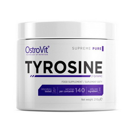 Tyrosine Pure (210 g)