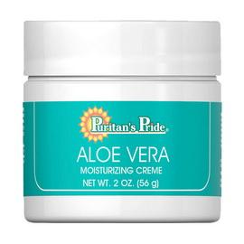 Aloe Vera Moisturizing Cream (56 g)
