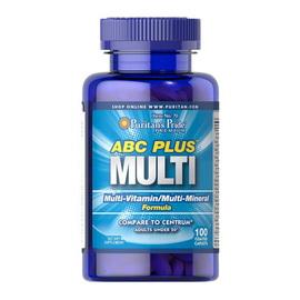 ABC Plus Multi (100 caplets)