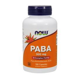 PABA (100 caps)