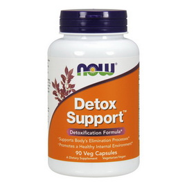 Detox Support (90 veg caps)