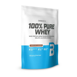 100% Pure Whey (1 kg)