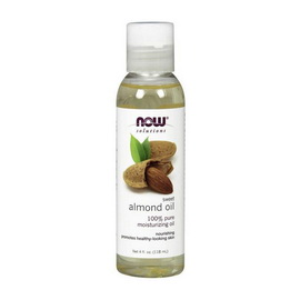 Sweet Almond Oil (118 ml)