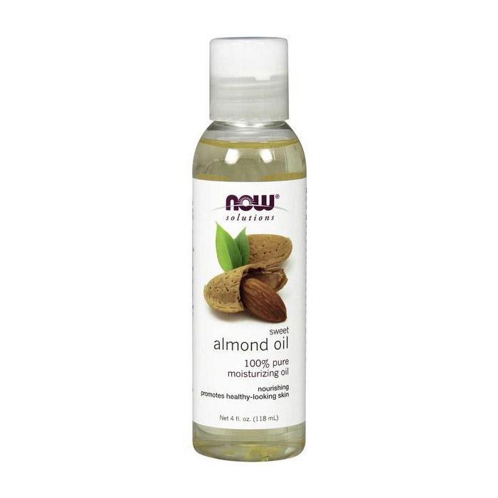 Sweet Almond Oil (118 ml)