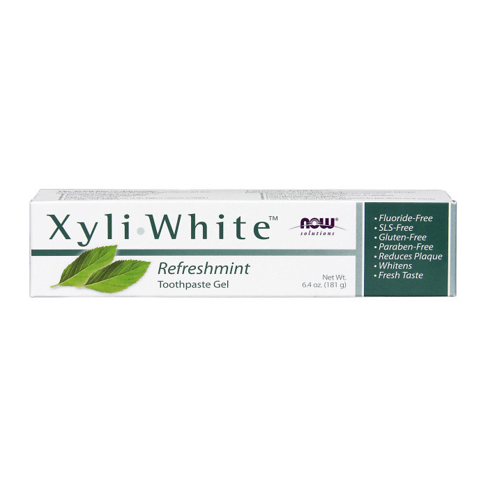 XyliWhite Toothpaste Gel (181 g)