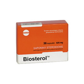 Biosterol (36 caps)