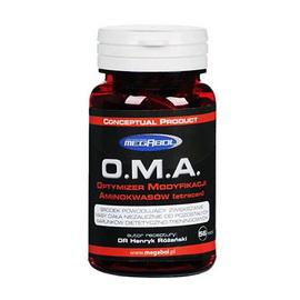 O.M.A. (56 caps)