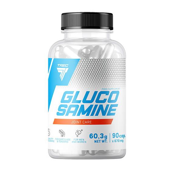 Glucosamine (90 caps)