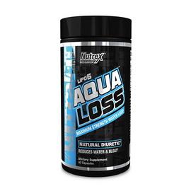 Lipo 6 Aqua Loss (80 caps)