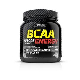 BCAA Xplode Energy (500 g)