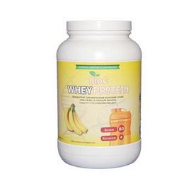 Whey Protein 80% Биос с коллагеном (1 kg)