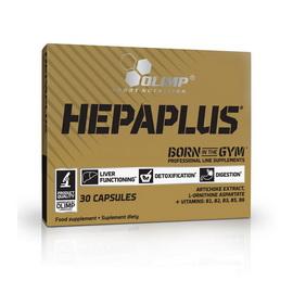 HepaPlus Sport Edition (30 caps)