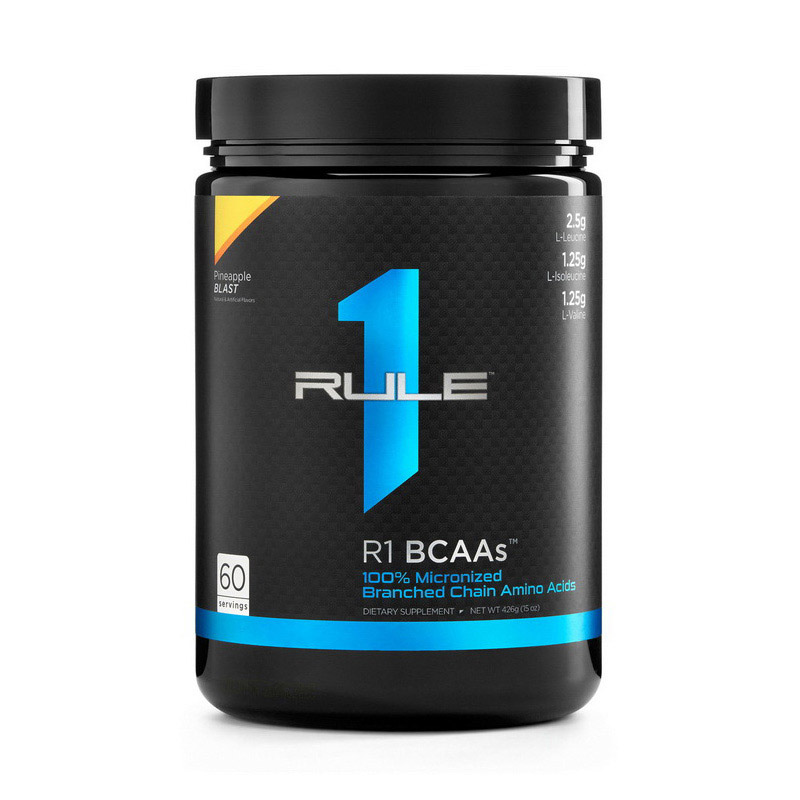 R1 BCAAs (444 g)