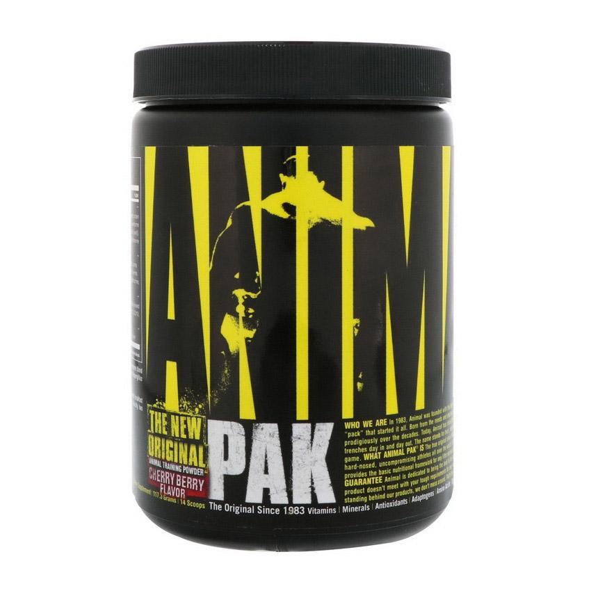 Animal Pak Powder (117 g)